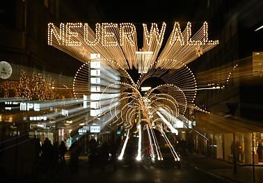 Weihnachtsmarkt Neuer Wall