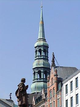 Hamburg Kirchen