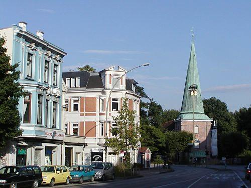 Stadtrundgang In Der Hansestadt Hamburg Bilder Aus Dem